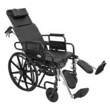 Αναπηρικό αμαξίδιο ειδικού τύπου με τουαλέτα