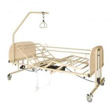 Νοσοκομειακό κρεβάτι ηλεκτρικό πολύσπαστο (ενοικίαση)