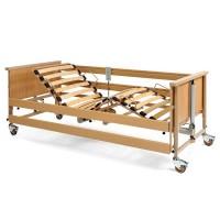 Πολύσπαστο ηλεκτρικό νοσοκομειακό κρεβάτι (ενοικίαση)
