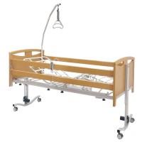Ηλεκτρικό νοσοκομειακό κρεβάτι πολύσπαστο V-Metwood