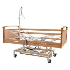 Νοσοκομειακό κρεβάτι ηλεκτρικό Praxis 4