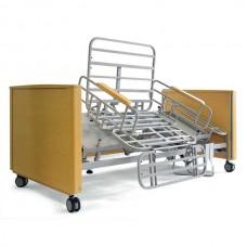 Ηλεκτρικό νοσοκομειακό κρεβάτι - πολυθρόνα V-Rotate
