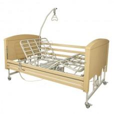 Ηλεκτρικό νοσοκομειακό κρεβάτι ημίδιπλο V-Plus
