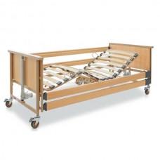 Νοσοκομειακό κρεβάτι Burmeier Dali Standard 24v bluetooth