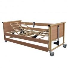 Ηλεκτρικό νοσοκομειακό κρεβάτι Trento 1 με στρώμα