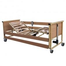 Ηλεκτρικό νοσοκομειακό κρεβάτι Trento 2 με στρώμα