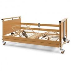 Νοσοκομειακό κρεβάτι ηλεκτρικό ημίδιπλο Allura