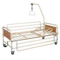 Νοσοκομειακό κρεβάτι χειροκίνητο KN 200.1 econ