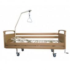 Νοσοκομειακό κρεβάτι χειροκίνητο Opus 4