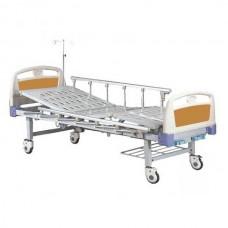Νοσοκομειακό κρεβάτι χειροκίνητο 0223000